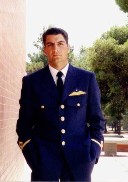 Αποτέλεσμα εικόνας για Παναγιώτης Δρίβας : Ο Λαμιώτης πιλότος